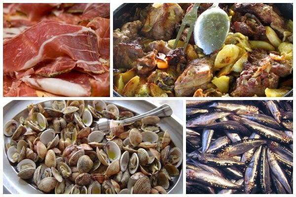 Croatia Food Itinerary – Adriatic Coast for Foodies  in category newsfun made in croatia food