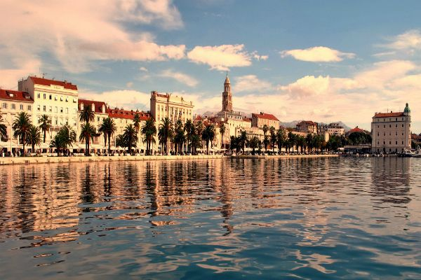Split, Croatia – what to see & do in category summer in croatia made in croatia