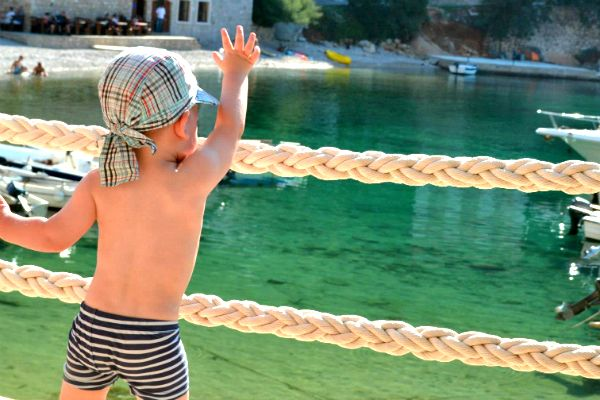 Croatia – Top Family Vacation Destinations in category summer in croatia newsfun